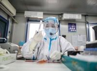 Japán azt kéri Kínától, hogy hagyjon fel az anális koronavírustesztekkel