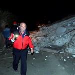 Több mint 5000 műemlék szenvedett károkat az olasz földrengésben