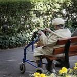 A hazai nyugdíjasokat még az infláció is jobban húzza