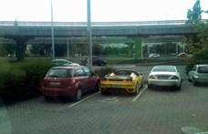Oda az ultra kedvezményes bérlői parkolás Óbudán