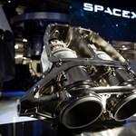 Ma ér célba az űrhajó, ami tele van fontos rakománnyal