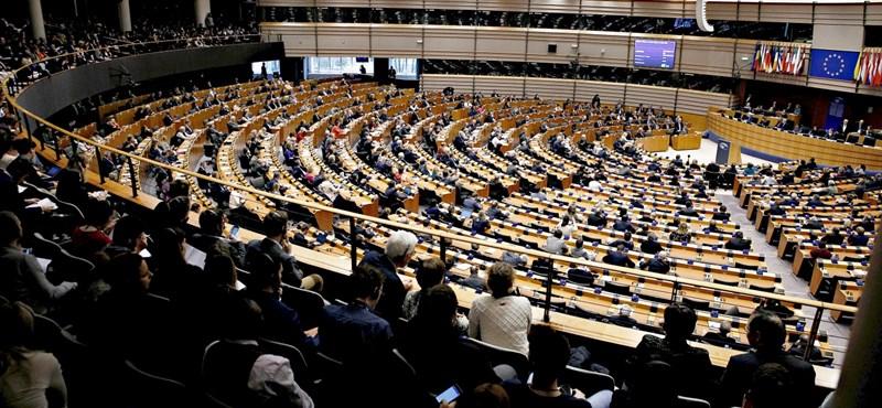 A CEU reagált az EP határozatára