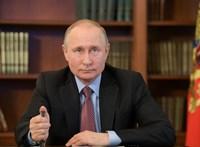 Oroszországban letartóztattak egy szibériai sámánt, aki ki akarta űzni Putyint a Kremlből