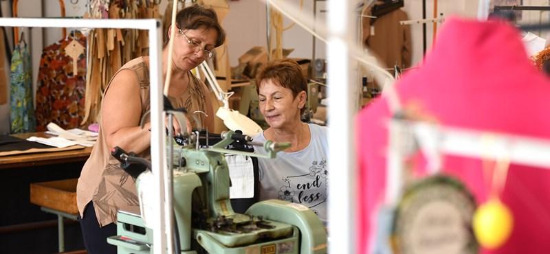 Akár nyerhetnek is a magyar ruházati cégek a koronavíruson