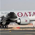 Rendesen bevásárolt repülőkből a katari légitársaság