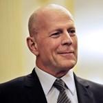 Így néz ki Bruce Willis idei Halloween-jelmezében