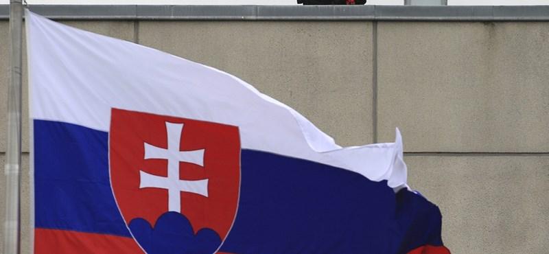 Orbánék szövetségese nem jutna be a szlovák parlamentbe