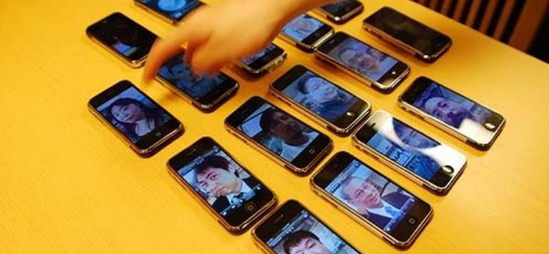 Ma 5 éves az iPhone