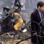 Mulder tudta: az igazság odaát volt