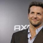 Bradley Cooper már biztos nem lesz holló