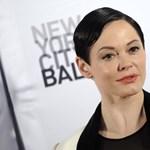 Letartóztatási parancsot adtak ki a Weinstein-ügyben érintett színésznő ellen