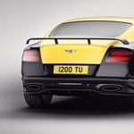 Szupermenő sportautót készített a Bentley – ritkán találkozhatunk majd vele