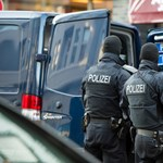 Razzia: négy embert vettek őrizetbe Düsseldorfban