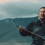 Zúzós mongol metállal indítsa a napot, és könnyedén lenyomja a pénteket