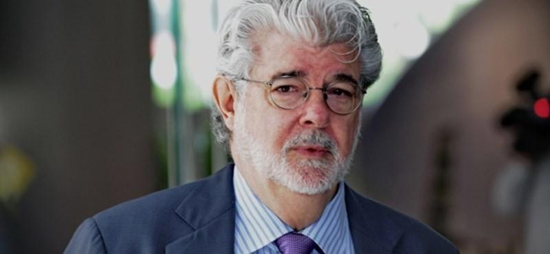George Lucas is véleményt nyilvánított az új Star Warsról