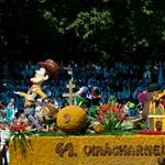 Woody és a Szent Korona Debrecenben - Nagyítás fotógaléria
