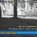 Titkosszolgálati videó: V. László embere egy főrendőrrel tárgyalhatott