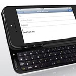 Valódi QWERTY billentyűzetet kap az iPhone