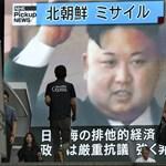 Újabb dolog derült ki Észak-Koreáról: nem szeret fizetni a parkolásért