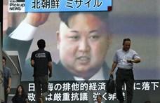 Japán átvert mindekit, éveken át tiltott árut szállított Észak-Koreába