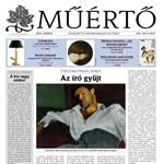 Megjelent a Műértő júniusi lapszáma