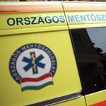 Hárman is meghaltak egy heveny lefolyású láztól a Kardiológiai Intézetben