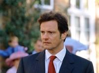 Colin Firth válik