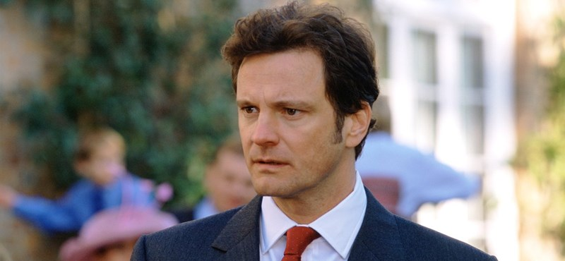 Éljen soká Mr. Darcy! – Colin Firth 60 éves