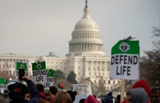 Az abortusz lehet Trump 2020-as kampányának központi témája