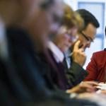 Akadozva indult a választási rendszer elérése