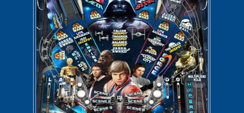 Szereti a Star Warst? Akkor próbálja ki ezt az ingyenessé tett appot