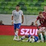 Rossi: Kleinheisler visszakerült a keretbe, Szoboszlai gyalog is hazajönne játszani
