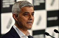 Sadiq Khant újraválasztották London polgármesterének