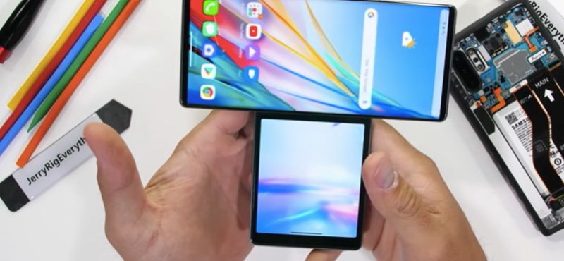 Megvan, ki veheti meg az LG mobilgyártó részlegét