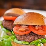 Tökéletes házi hamburger – recept
