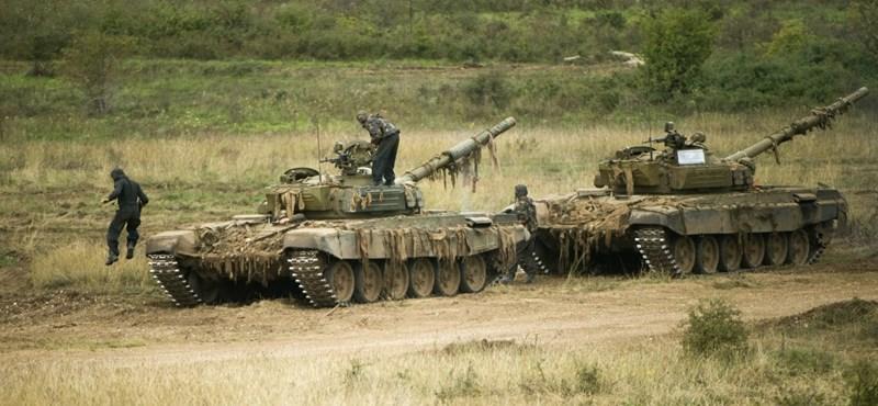 Un mercenario húngaro especial se convertirá en una empresa militar privada.