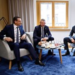 Úgy tűnik, kipihente magát Orbán Viktor Brüsszelben – fotó