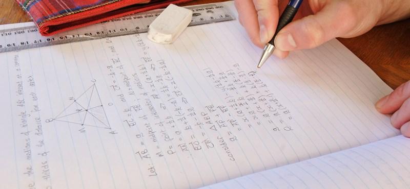 Így egyszerűen megértheted a matekot