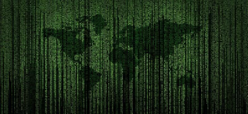 """""""Digitális armageddon jöhet"""" a magyar szakértő szerint, egyre nagyobb veszély a brutális méretű adatforgalom"""