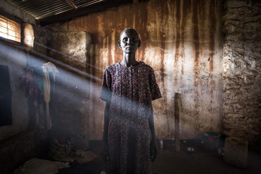 nagyítás afp.19.05.12. menekült lány