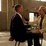 Kozmikus jelentőségű az új James Bond film - tessék megnézni