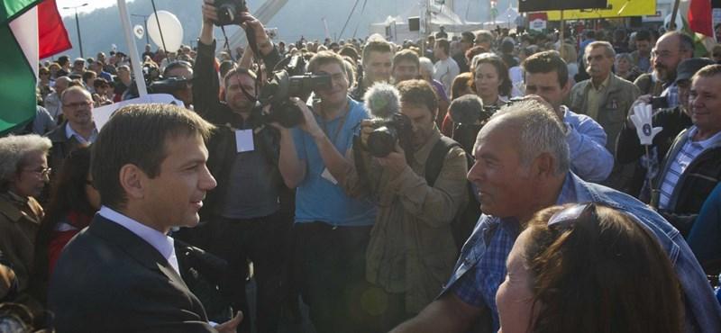 Az ellenzéki alku és a DK: Bajnaiék egy lépést hátrálhatnak