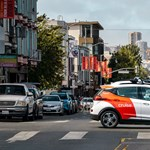 Kiveszi a sofőröket a Cruise a robottaxikból, önvezető módban közlekednek San Franciscóban