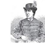 Kalapvásárlás közben lett hős forradalmár Lebstück Mária, aztán mosónőként végezte